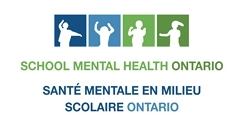School Mental Health Ontario Logo