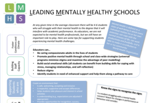 Supporting Students Who are Vulnerable