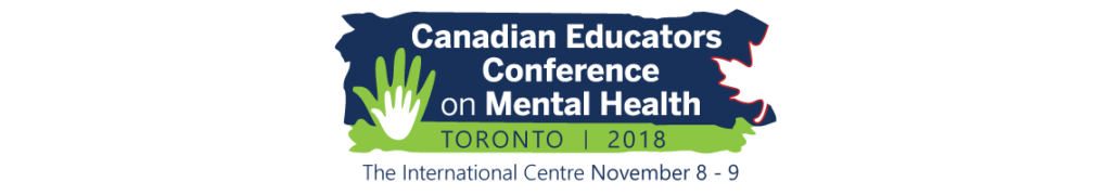 - The Canadian Educators Conference on Mental Health logo