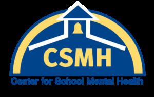CSMH Logo