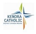 KCDSB Logo