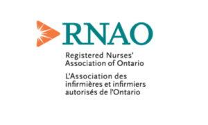 Registered Nurses' Association of Ontario Logo