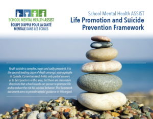 Life Promotion and Suicide Prevention Framework