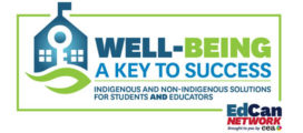 Well-Being A Key to Success logo