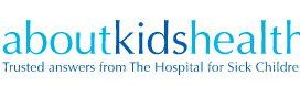 Logo of aboutkidshealth