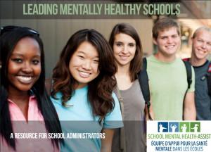 Leading Mentally Healthy Schools