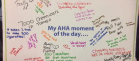 My AHA Moment of the Day